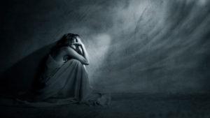 состояние депрессии у человека