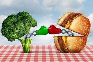 какое оно, здоровое питание?